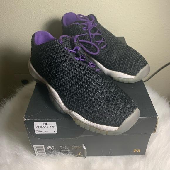Jordan Shoes - Jordan Future Lows In Great Condition